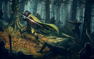 forest-the-lord-of-the-rings-fantasy-art-orcs-artwork-warriors-bow-weapon-boromir-the-warrior-of-gondor-fallen-leaves-wallpaper-199328.jpg